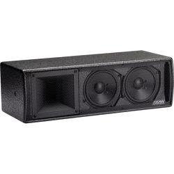EAW Passive 2-Way Speaker with Rectangular Enclosure (Black)