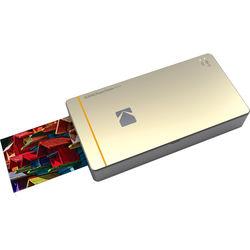 Kodak Photo Printer Mini (Gold)