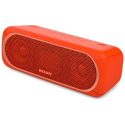 Sony SRS-XB30 Bluetooth Speaker (Red)