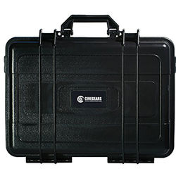 CINEGEARS Pegasus Custom Waterproof Hard Case