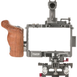Tilta Handheld Camera Cage Rig Kit for Sony a6000/a6300/a6500