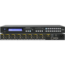 Shinybow SB-5688Kp 8x8 HDMI Matrix Routing Switcher