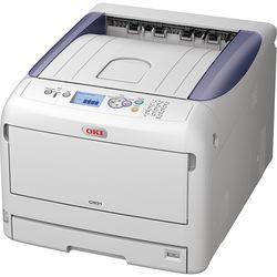 OKI C831n Color Laser Printer