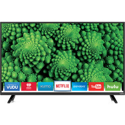 "VIZIO D-Series 40""-Class Full HD Smart LED TV"