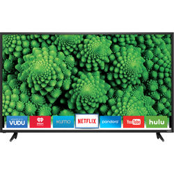 """VIZIO D-Series 48"""" Class LED Smart TV"""