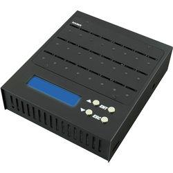 EZ Dupe 23 Target Portable microSD Duplicator