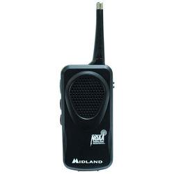 Midland HH50B Pocket Weather Alert Radio