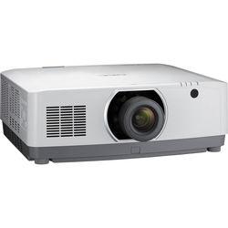 NEC PA Series PA653UL 6500-Lumen WUXGA LCD Professional Installation Projector (No Lens)