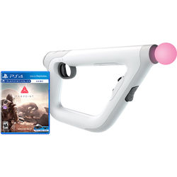 Sony Farpoint VR with Aim Controller Bundle (PS4)