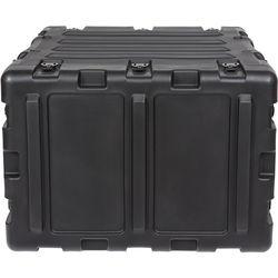 """SKB 20"""" Static Shock Rack Transport Case (6 RU, Black)"""