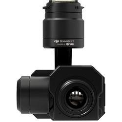 DJI Zenmuse XT Performance Temperature Camera (336 x 256, 30 Hz, 9mm)