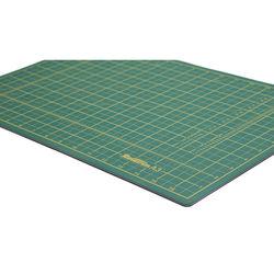 "Rotatrim A3 Self-Healing Cutting Mat (16.5 x 11.7"", Dark Green)"
