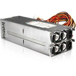 iStarUSA XEAL 2RU 760W High Efficiency Redundant Power Supply