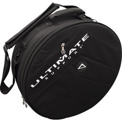 Ultimate Support Hybrid Series 2.0 Soft Case For - Snare Drum Bag, Compatible With Most Throw Offs, Shoulder Strap, W