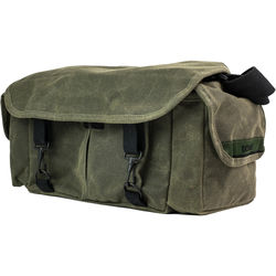Domke F-2 RuggedWear Shooter's Bag (Military Green)
