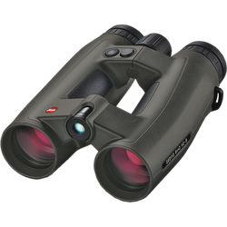 Leica 10x42 Geovid HD-B Rangefinder Binocular (Edition 2017)