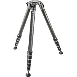 Gitzo GT5563GS Systematic Series 5 Carbon Fiber Tripod (Giant)