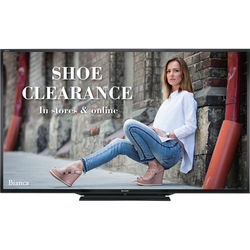 "Sharp PN-LE901 90"" Class Full-HD Commercial LCD TV"