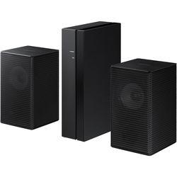 Samsung SWA-9000S 2.0-Channel Rear Wireless Speaker Kit for Sound+ Soundbars