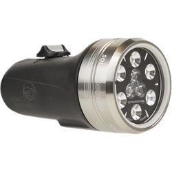 Light & Motion SOLA Video 1200 S/F LED Dive Light (Black, US)