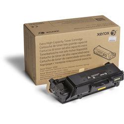 Xerox 106R03624 Extra High-Capacity Black Toner Cartridge