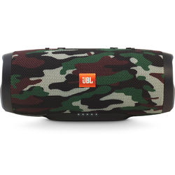 JBL Charge 3 Portable Bluetooth Stereo Speaker (Camouflage)