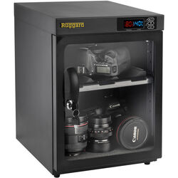 Ruggard Electronic Dry Cabinet (30L)