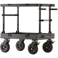 Inovativ Scout 37 EVO Equipment Cart