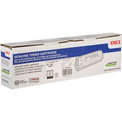 OKI 10K Black Toner Cartridge for C831 & MC873 Printers