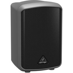 Behringer Europort MPA30BT Portable All-In-One Bluetooth Ready PA System