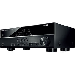 Yamaha RX-V383 5.1-Channel A/V Receiver