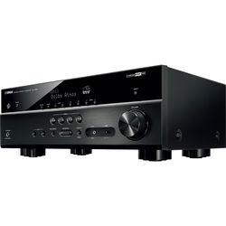 Yamaha RX-V583 7.2-Channel Network A/V Receiver