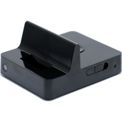 Mini Gadgets Multi-Phone Docking Station with Covert Camera