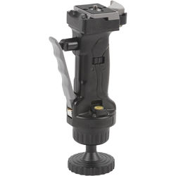 Studio Assets Magnesium Pistol Grip Ball Head with Quick Release Plate