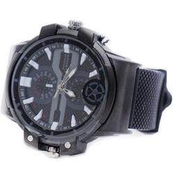 Mini Gadgets Wrist Watch with Covert 2K Camera