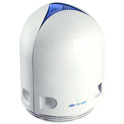 Airfree P2000 Air Purifier for Rooms up to 550 Sq Ft (White)