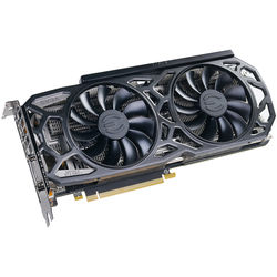 EVGA GeForce GTX 1080 Ti SC GAMING Black Edition Graphics Card