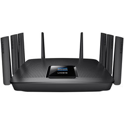 Linksys EA9400 Tri-Band Wireless-AC5000 MAX-STREAM MU-MIMO Gigabit Router