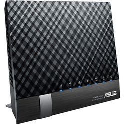 ASUS RT-AC56R AC1200 Wireless Dual-Band Gigabit Router