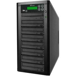 EZ Dupe Media Maven 7-Copy DVD, CD, and USB Duplicator