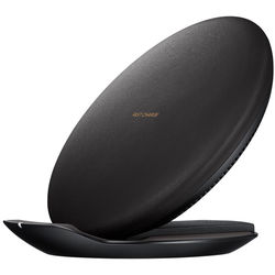 Samsung Fast Charge Convertible Wireless Charging Stand (Black)
