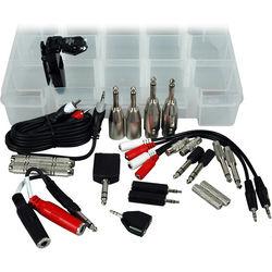 TecNec TecNec Exclusive Performers Emergency Audio Adapter Kit