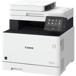 Canon imageCLASS MF733Cdw All-in-One Color Laser Printer