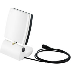 ZyXEL Dual-Band 6dBi Directional Indoor Antenna (2400-2500 MHz & 4900-5875 MHz)