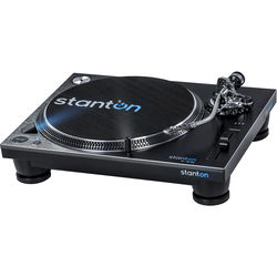 Stanton ST.150 M2 Direct-Drive Turntable