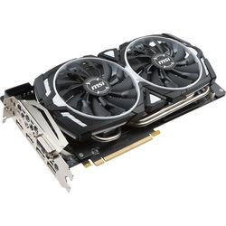 MSI GeForce GTX 1080 Ti ARMOR 11G OC Graphics Card