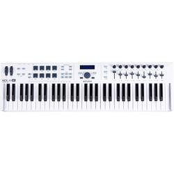 Arturia KeyLab Essential 61 - Universal MIDI Controller and Software
