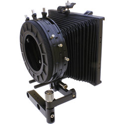 Cavision 4x4 Bellows Matte Box and Swing-Away Component Kit