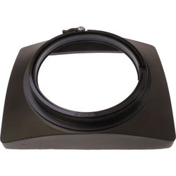 Cavision Lens Hood with 127mm Metal Filter Thread for 110mm Lens