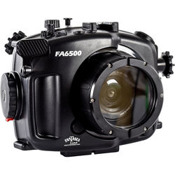 Fantasea Line FA6500 Underwater Housing for Sony Alpha a6500 and a6300
